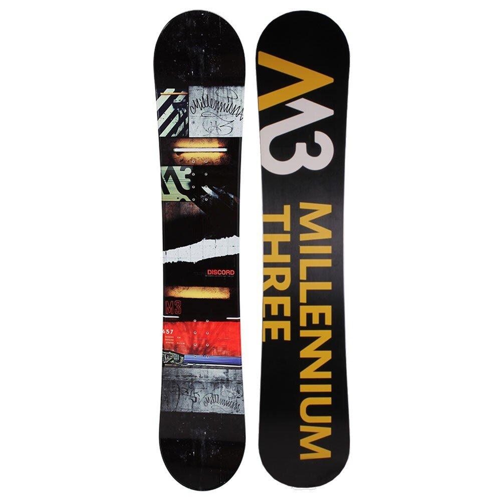 Сноуборд m3 millennium three