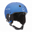 Шлем PRO-TEC JR Classic Snow Metallic