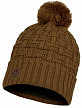 Шапка BUFF Knitted & Fleece Hat Airon Bronze 111021.306.10.00
